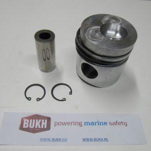 Overige onderdelen BUKH Dv10-DV20