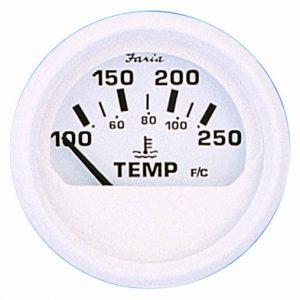 Water temperatuur meter