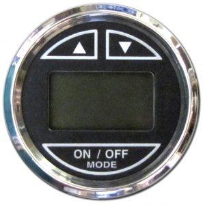 Dieptemeter