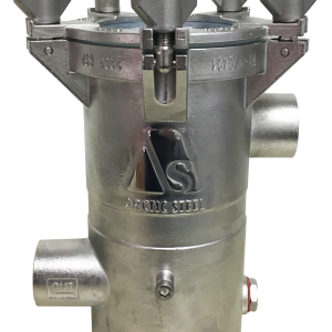 Waterfilter SISO