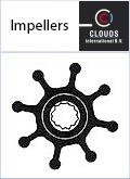 X1. Impellers Pakkingen