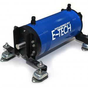 E-TECH Binnenboord motoren
